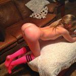 femme nue sexy dans le 05
