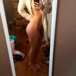 femme nue sexy dans le 28