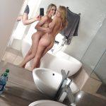 photo hot de femme nue du 14
