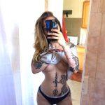 photo sexe de femme toute nue chatte chaude dans le 31