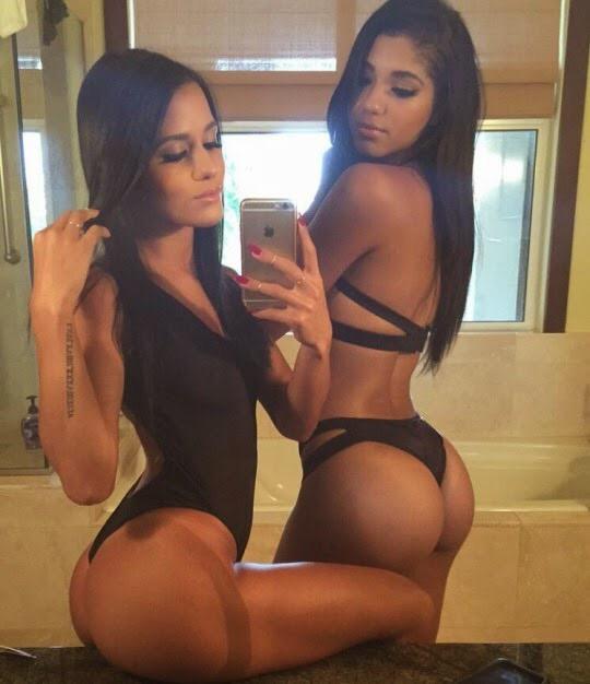 selfie coquin dans le 06 avec femme nue