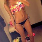 selfie coquin dans le 12 avec femme nue