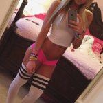 selfie coquin dans le 32 avec femme nue