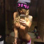 selfie coquin dans le 50 avec femme nue