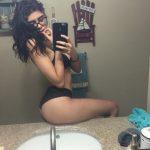 selfie porno de belle fille nue du 36