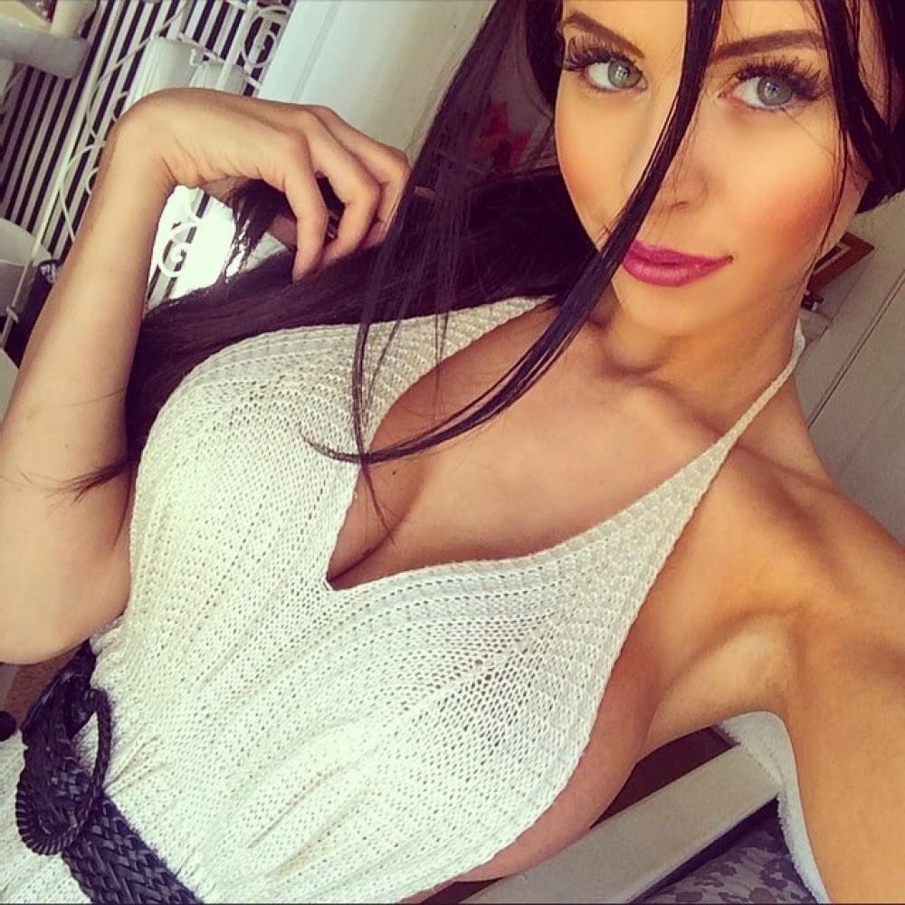 selfie porno de belle fille nue du 46