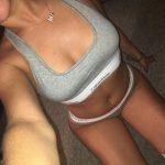 selfie porno de belle fille nue du 61
