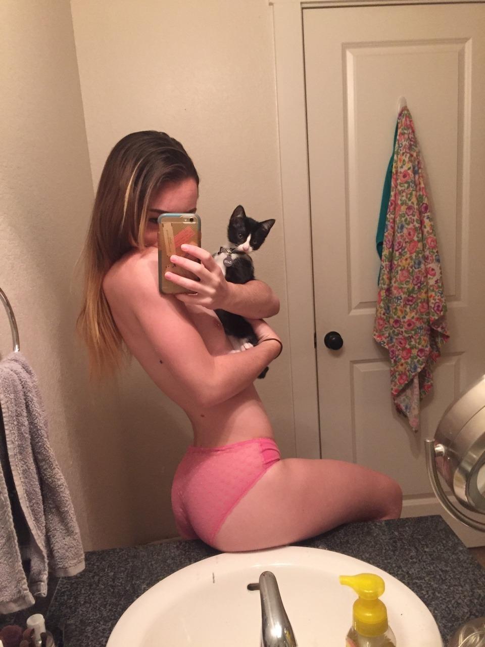 snap sexe de belle fille du 34