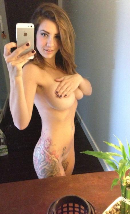 snap sexe de belle fille du 46