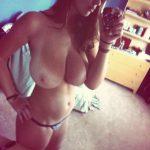 femme nue sexy dans le 39