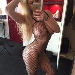 femme nue sexy dans le 75