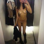 selfie coquin dans le 16 avec femme nue