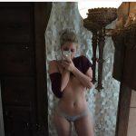 selfie porno de belle fille nue du 27