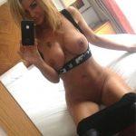 selfie porno de belle fille nue du 94